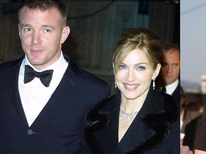Madonna i Guy Ritchie, Tom Cruise i Nicole Kidman