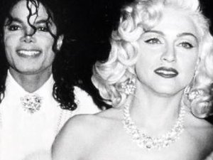 Madonna, Michael Jackson