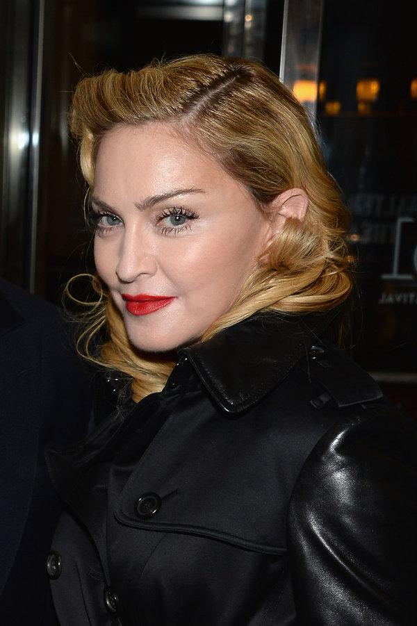 Madonna, największe światowe diwy
