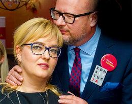 Żona Pawła Adamowicza opublikowała ostatnie zdjęcie z mężem!