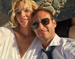 Magdalena Mielcarz i Adrian AdrianAshkenazy w 10. rocznicę ślubu