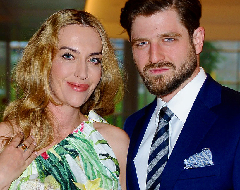 Magdalena Waligórska i Mateusz Lisiecki, 9 maja 2019