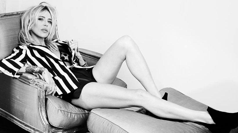 Maja Sablewska, naga Maja Sablewska, odważne zdjęcia Sablewskiej
