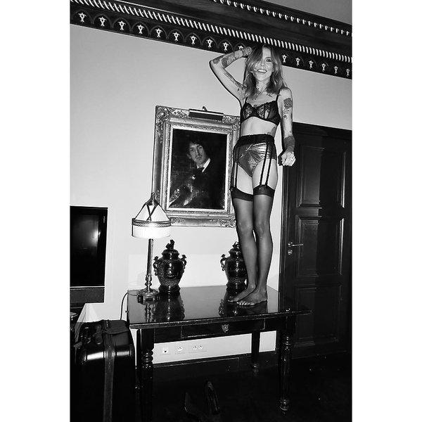 Maja Sablewska szokuje nagimi zdjęciami na Instagramie