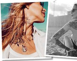 Są nieodłącznym elementem jej wizerunku. Oto wszystkie tatuaże Mai Sablewskiej. Co oznaczają?