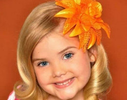 Mała Miss, Eden Wood ma 12 lat