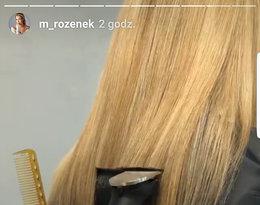 Małgorzata Rozenek-Majdan obcięła włosy. Metamorfoza gwiazdy