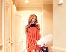 Małgorzata Rozenek-Majdan, Viva! październik 2012