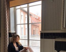 Małgorzata Rozenek-Majdan, życie gwiazd, podróże gwiazd
