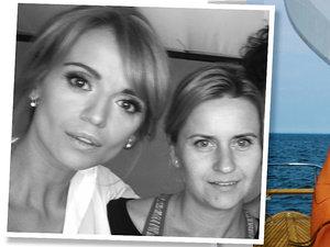 Małgorzata Rudowska, menadżerka i przyjaciółka Ani Przybylskiej, o przyjaźni z aktorką i jej śmierci