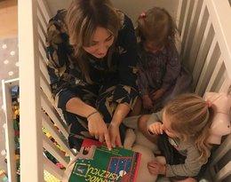 Małgorzata Socha pokazała dzieci. Tak wyglądają Basia, Zosia i Staś Wiśniewscy
