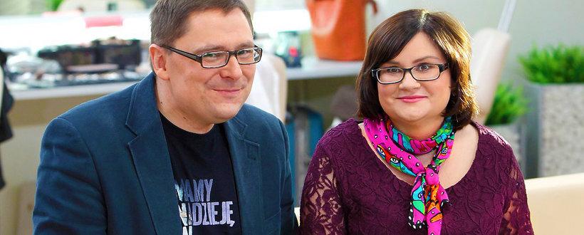 Małgorzata Terlikowska, Tomasz Terlikowski