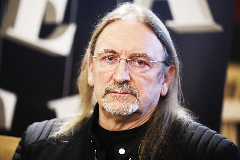 Marek Piekarczyk, 26.11.2019
