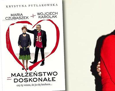 Maria Czubaszek, Wojciech Karolak, Viva! 2012