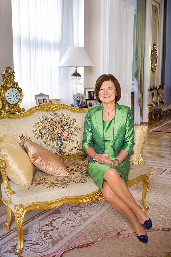 rocznica urodzin Marii Kaczyńskiej - 3 | Viva.pl