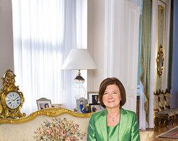 Maria Kaczyńska, Viva! maj 2008