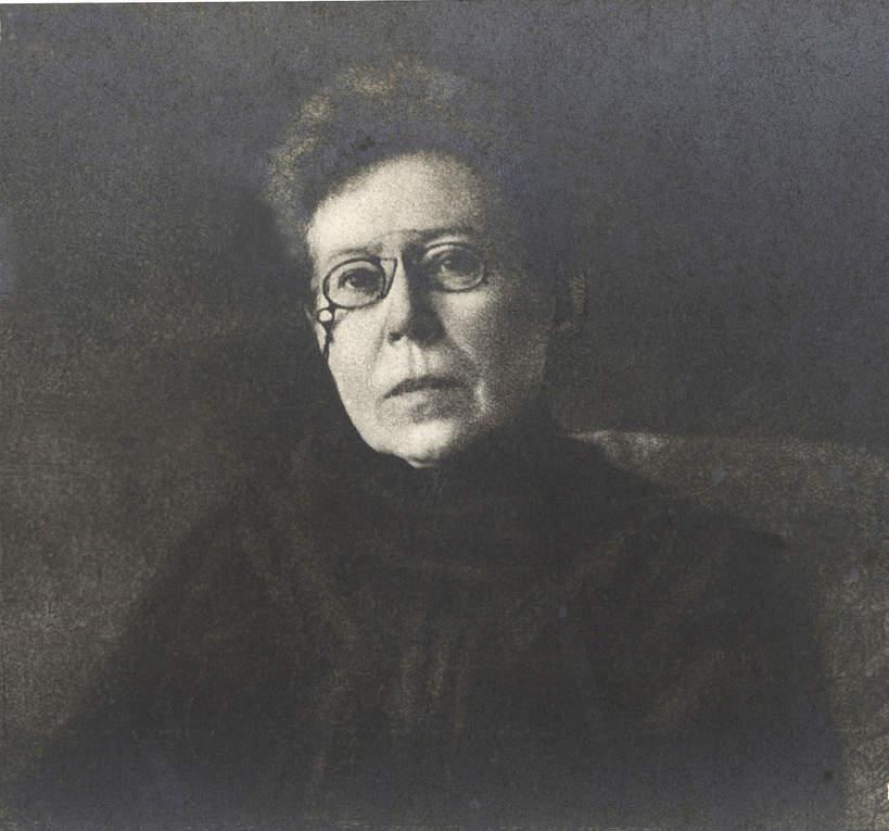 Maria Konopnicka, reprodukcja