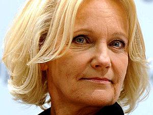 Maria Pakulnis, książką Sceny kuchenne