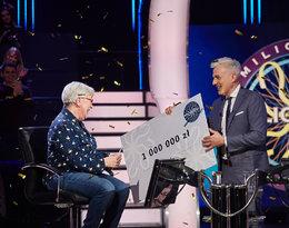 Maria Romanek wygrała milion w Milionerach! Kim jest emerytowana polonistka?