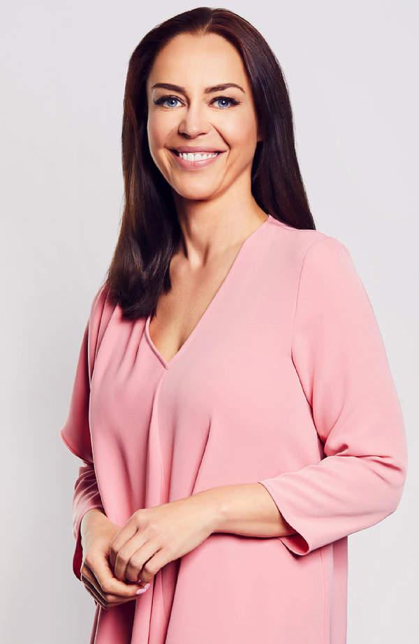 Maria Rotkiel, psycholog