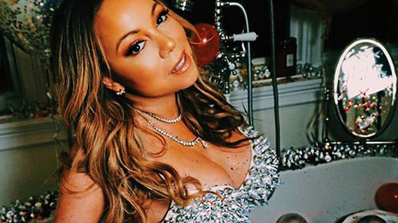 Mariah Carey ma problemy zdrowotne i chorobę gardła - odwołała trasę