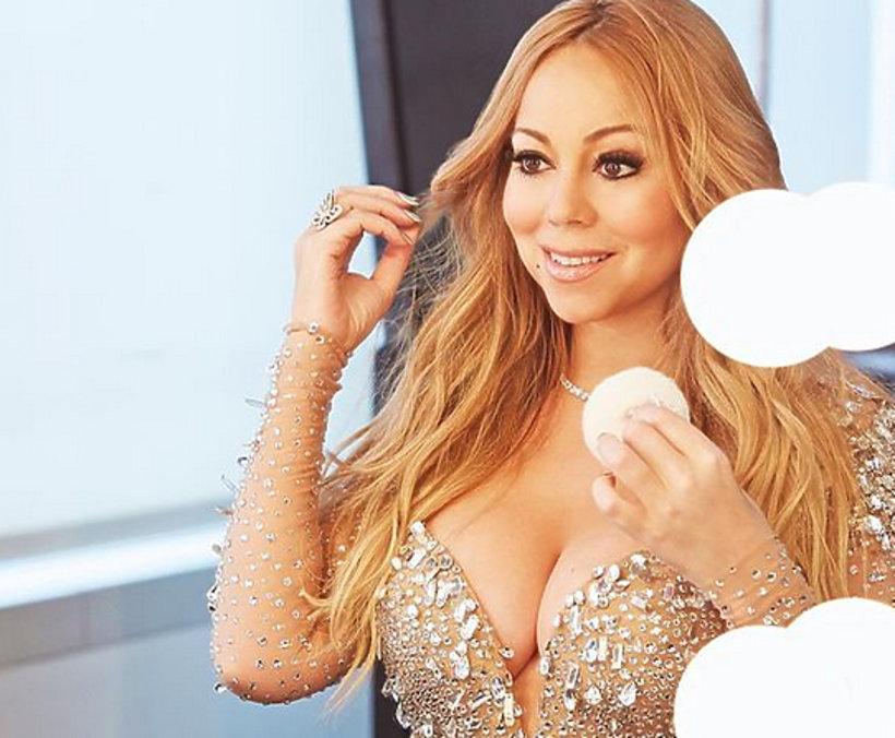Mariah Carey molestowała własnego ochroniarza