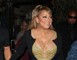 Mariah Carey schudła? Najnowsze zdjęcia gwiazdy nie pozostawiają co do tego wątpliwości: 18 września 2017
