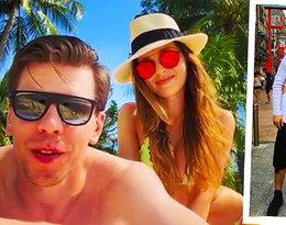 Singapur, Hawaje, Japonia. Egzotyczne podróże MaRiny i Wojciecha Szczęsnych na 11 zdjęciach