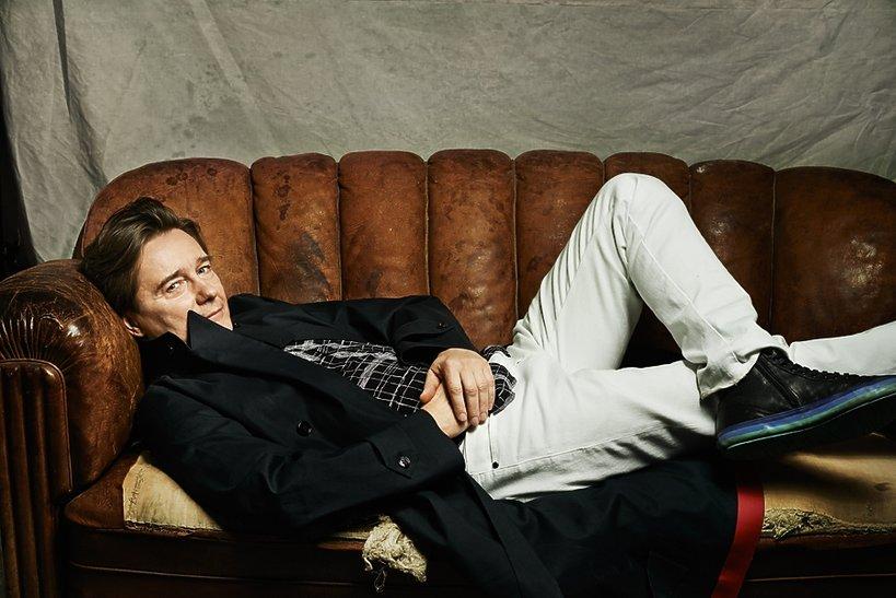 Mariusz Treliński, Viva! luty 2015