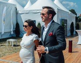 Marta Kaczyńska promienieje w ciąży. Polityczna celebrytka weźmie ślub z nowym ukochanym przed porodem