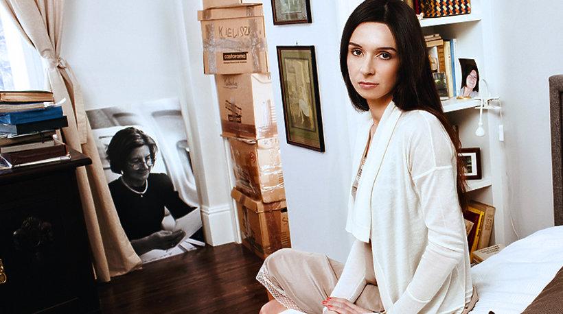 Marta Kaczyńska, VIVA!