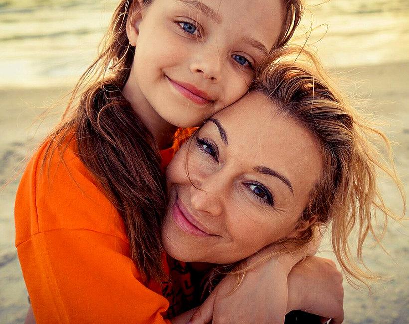 Martyna Wojciechowska drży o zdrowie córki