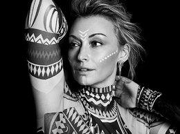 Martyna Wojciechowska, VIVA! kwieceń 2017