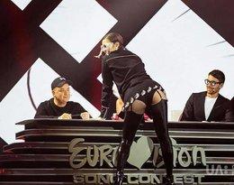 Maruv nie będzie reprezentowała Ukrainy na Eurowizji 2019. Kraj wycofał się z konkursu