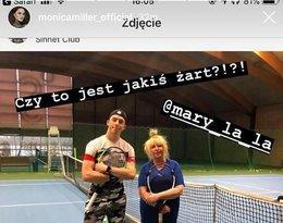 Maryla Rodowicz i Monika Miller na Instagramie. Wojna o byłego narzeczonego wnuczki premiera