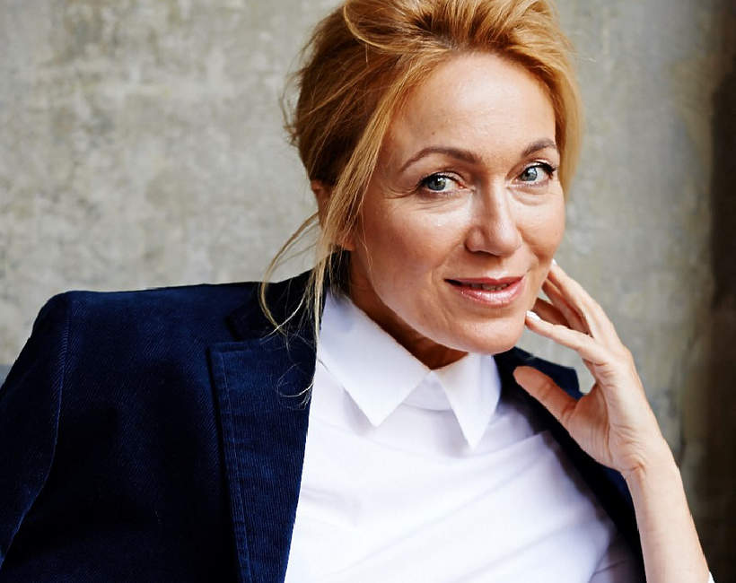 Marzena Mróz-Bajon, pisarka