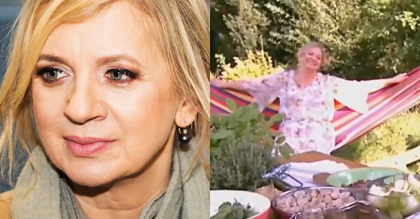 """Marzena Rogalska zaliczyła wpadkę w """"Pytaniu na śniadanie""""! Po wszystkim popłakała się   Viva.pl"""