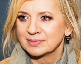 """Marzena Rogalska zaliczyła wpadkę w """"Pytaniu na śniadanie""""! Po wszystkim popłakała się"""