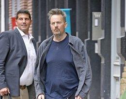 Matthew Perry, Przyjaciele, tak się zmienił serialowy Chandler Bing