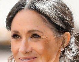 Meghan Markle, jak będzie wyglądała na starość?