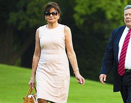 Tak wyglądają rodzice Melanii Trump. Czy ojciec pierwszej damy faktycznie przypomina Donalda Trumpa?