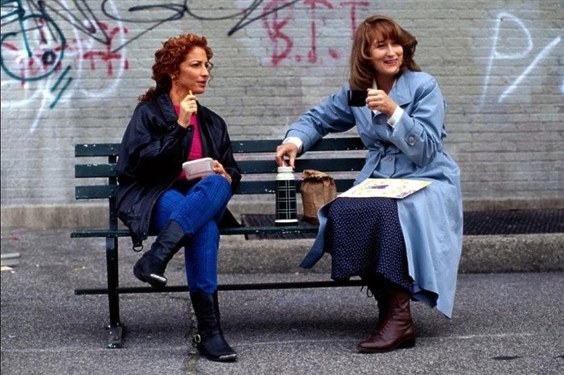 Meryl Streep, Gloria Estefan, Koncert na 50 serc (1999), Music of the Heart