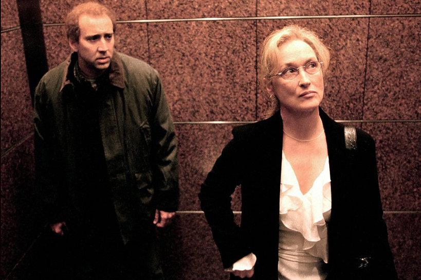 Meryl Streep, Nicolas Cage, Adaptacja (2002), Adaptation.