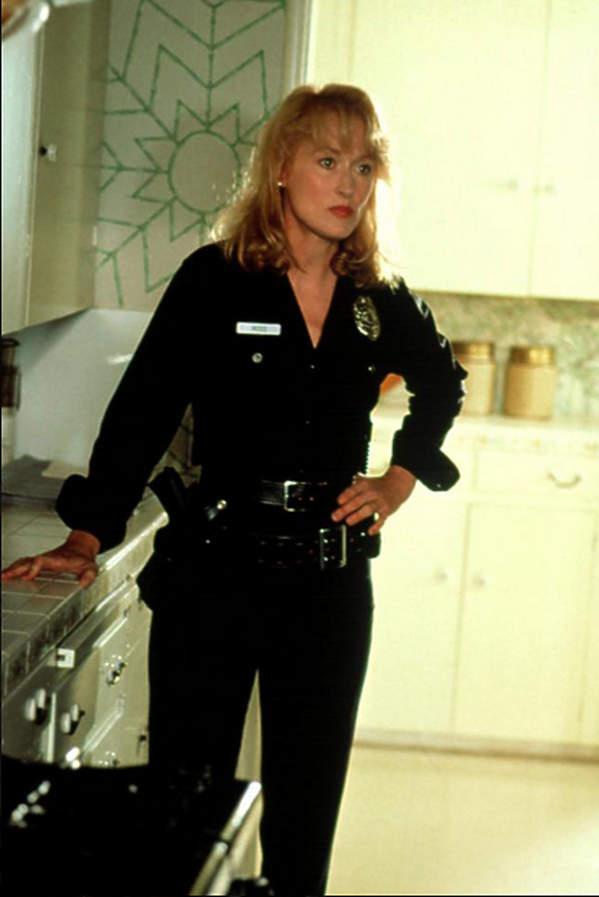 Meryl Streep, Pocztówki znad krawędzi (1990), Postcards from the Edge