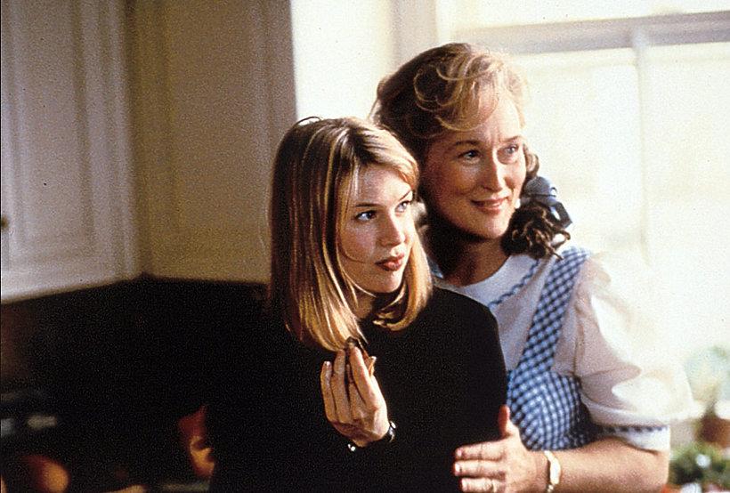 Meryl Streep, Renée Zellweger, Jedyna prawdziwa rzecz (1998), One True Thing