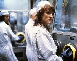 Meryl Streep, Silkwood, 1983