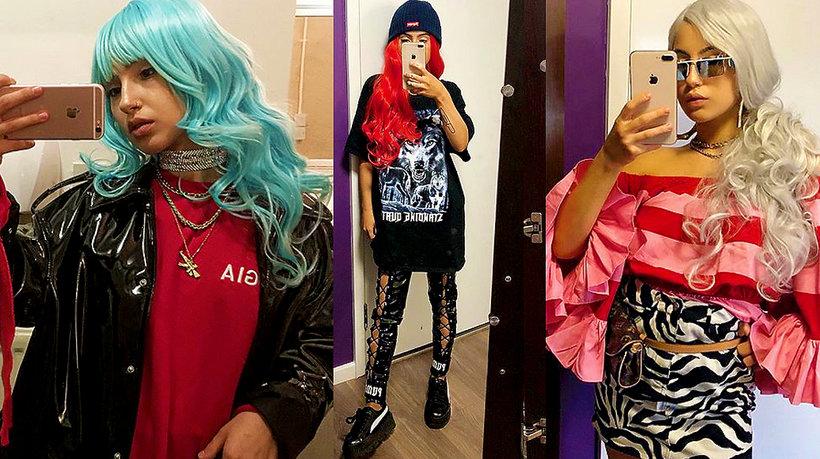 Metamorfoza córki Kasi Kowalskiej, Oli na Instagramie. Czy jest polską Kylie Jenner?