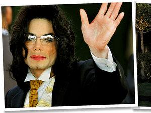 Michael Jackson, pogrzeb