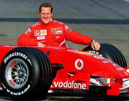 Tak ratują Michaela Schumachera! Przejdzie ryzykowną operację
