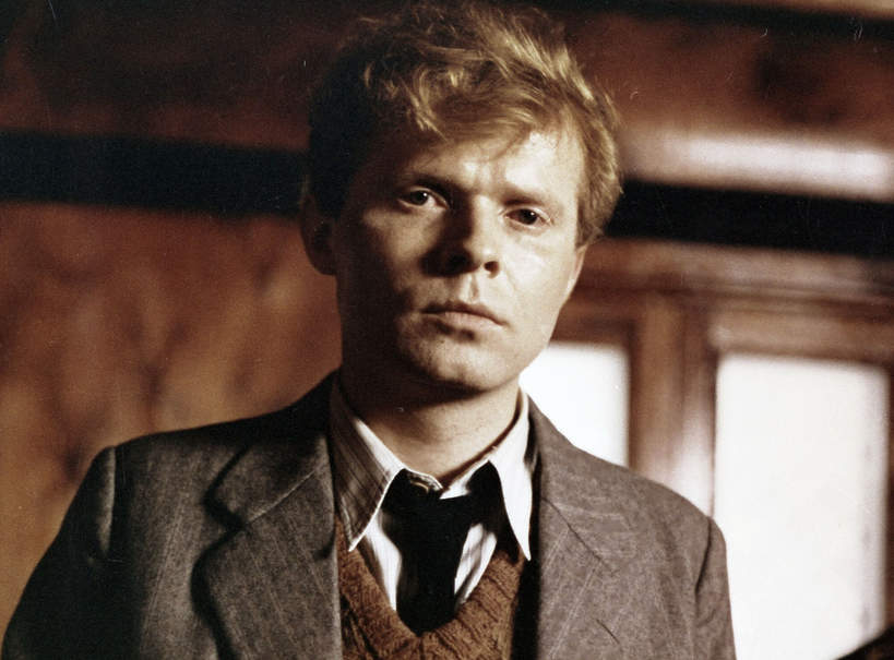 Michał Bajor, 18.11.1985 rok